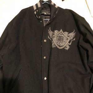 A pelle pelle jacket